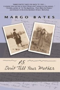 Book Cover: P.S. Don't Tell Your Mother