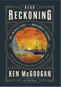 Book Cover: Dead Reckoning