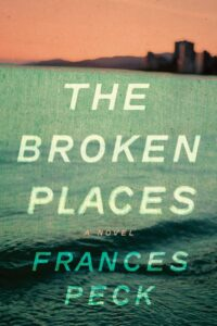 Book Cover: The Broken Places