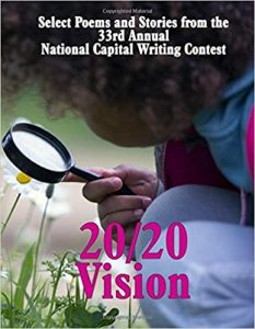 book cover 20/20 Vision