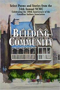 Building Community Anthology Cover