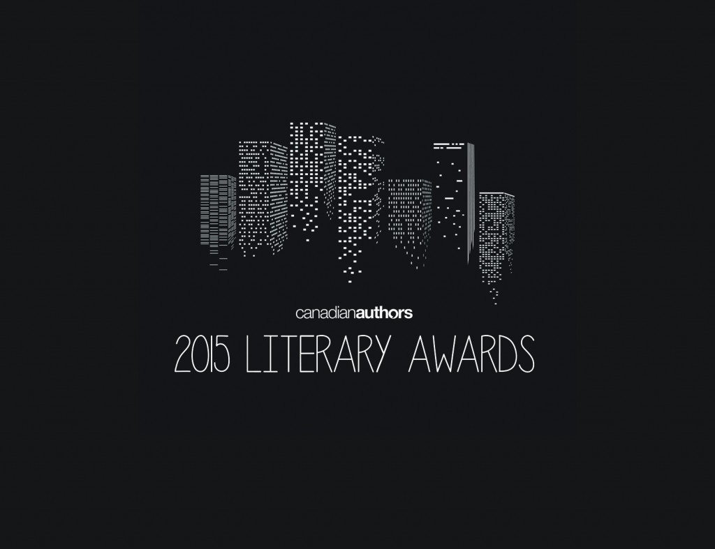 2015 Literary Awards