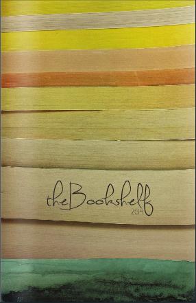 CAA Bookshelf 2013