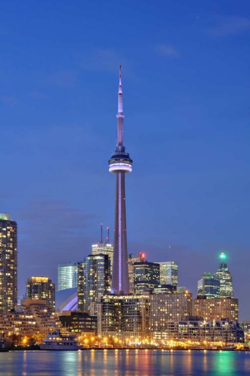 Canadian Writers' Summit – Register soon!